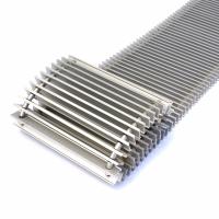 Решетка TECHNO РРА 250-2200 алюминиевая