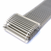 Решетка TECHNO РРА 200-2000 алюминиевая